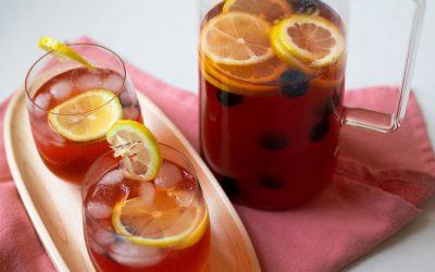 Tropical Iced Tea Lemonade