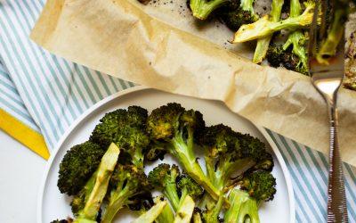 Buckman Broccoli
