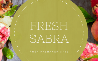 The Ultimate Rosh Hashanah Recipe Collection