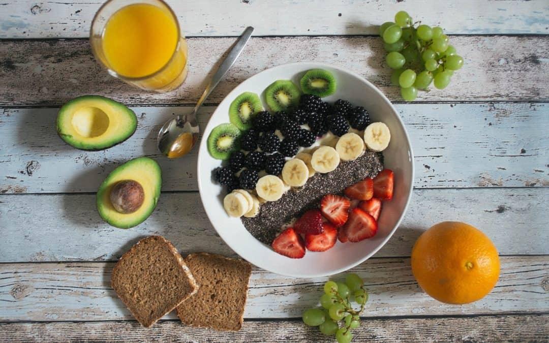 Your Guide To Breakfast In Bulk